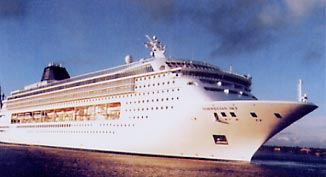 MS Norwegian Sky